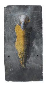 Schieferschindel 30x15cm