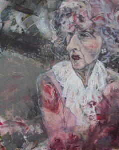 Annette Girke, Harriet