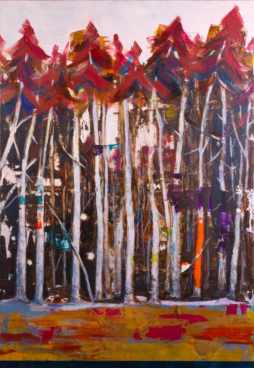 Annette Girke, Redwood