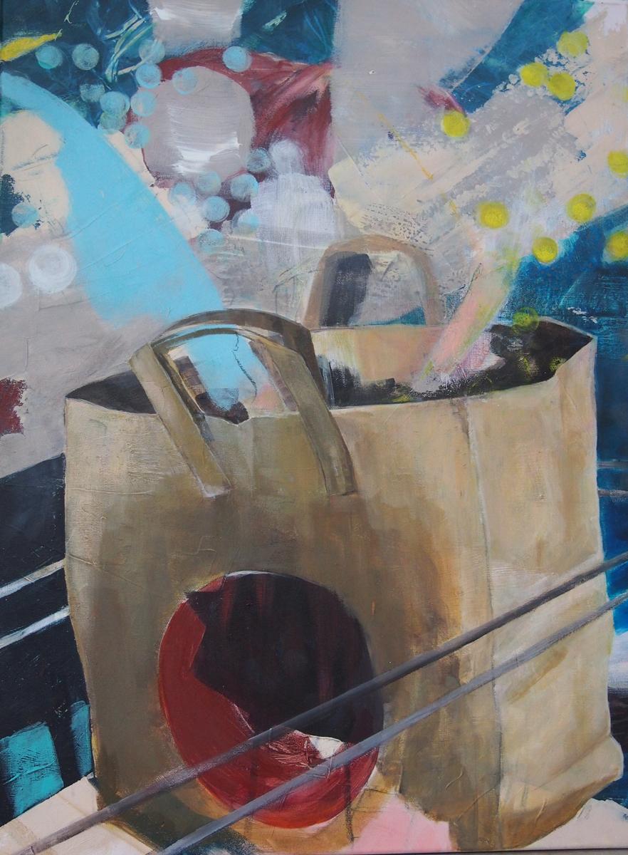 Annette Girke, Shopping II