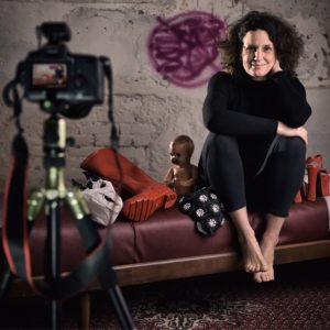 Katja Gehrung - Gewinnerin des Jurypreises