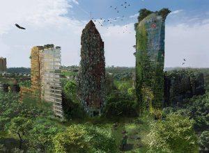Potsdamer Platz - Interpretation von Jürgen Rogner- - Gewinner des Publikumspreises