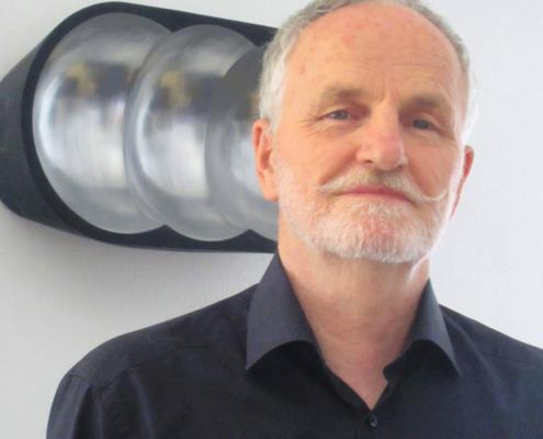 Otto Scherer