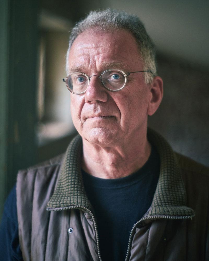Rainer Viertböck